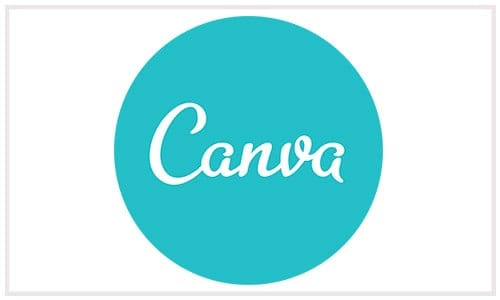 Lady Boss Fave Tools - Canva