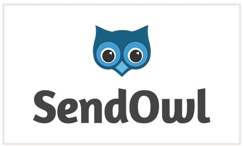 Lady Boss Fave Tools - Sendowl
