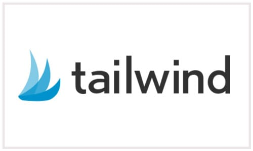 Lady Boss Fave Tools - Tailwind