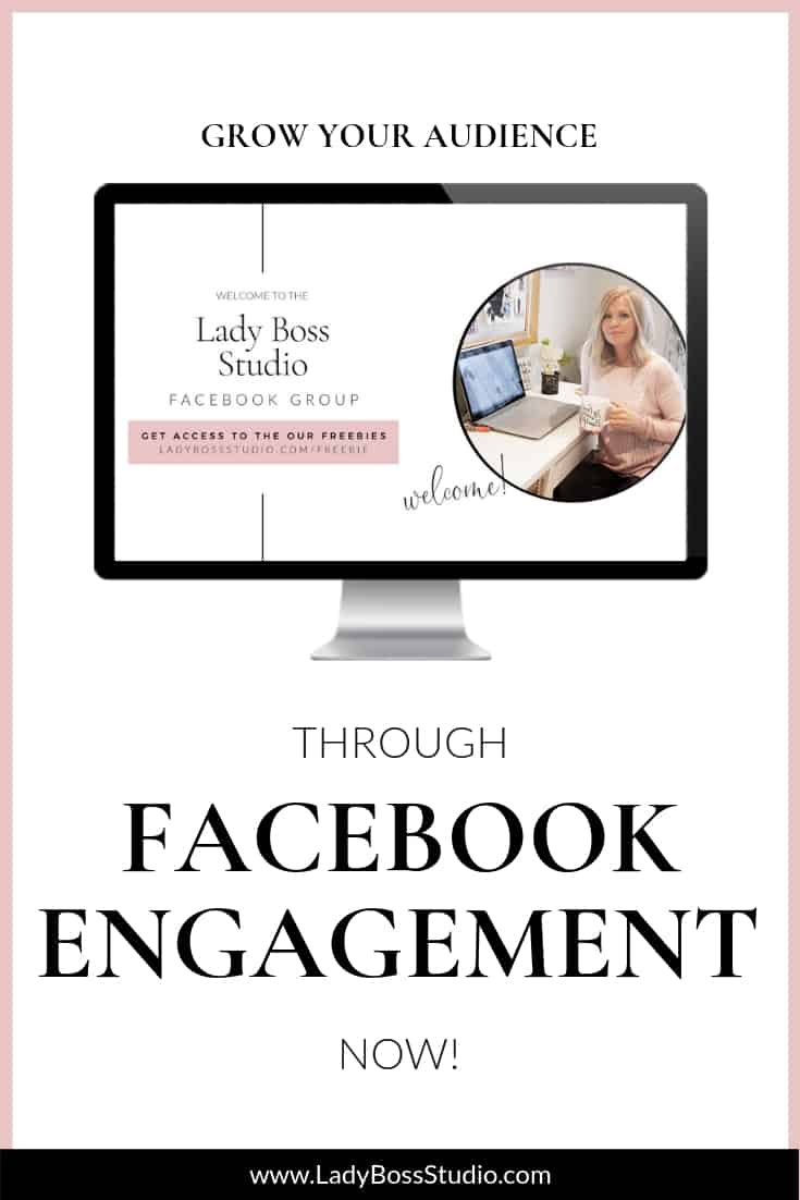How to increase Facebook engagement