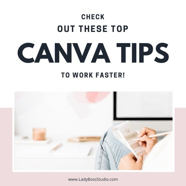 Must-know Canva tips to work smarter and faster
