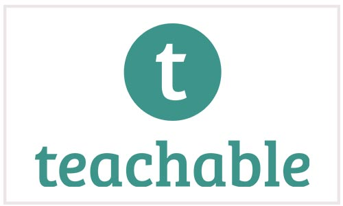 Lady Boss Studio recommends teachable