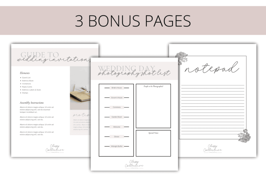 Classy Opt-in Freebie Templates