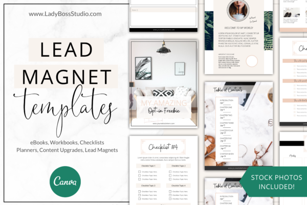 Fresh Lead Magnet Feature Image
