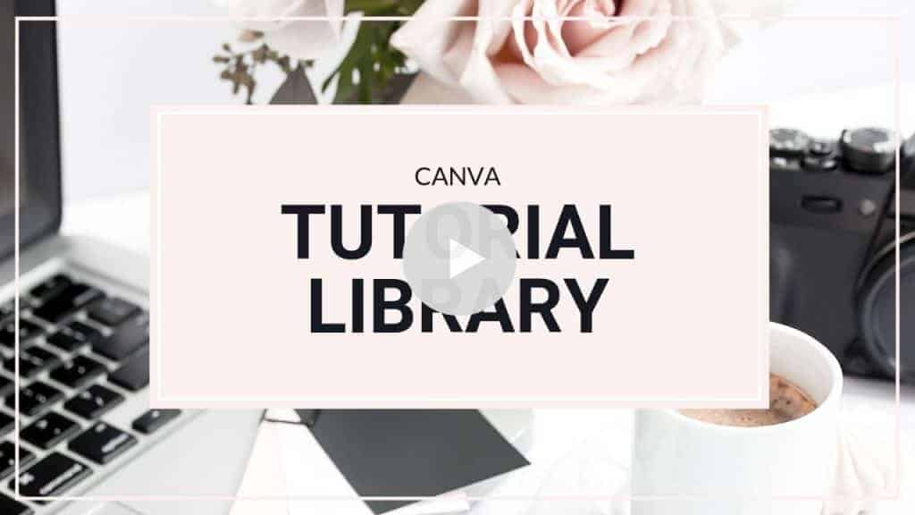 Canva Templates Library