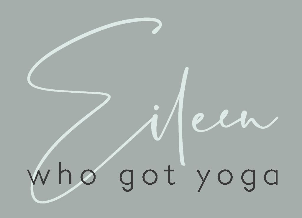 Eileen Ramos Alternate Logo