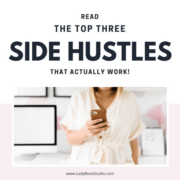 The top side hustles actually worth hustling for