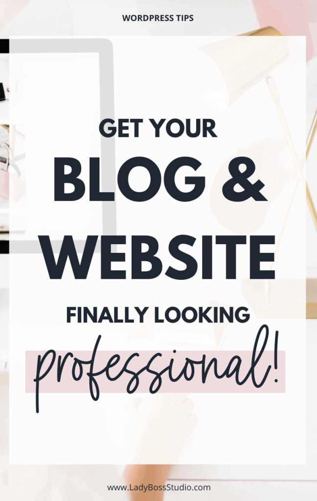 Start Your Own Blog or WordPress Website (7)