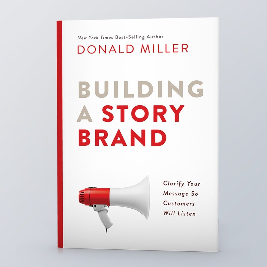 Business Book: Building a Story Brand