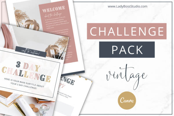 Challenge Pack Feature Image