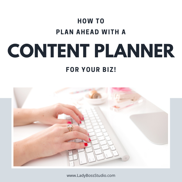 Content planning blog Feature Image