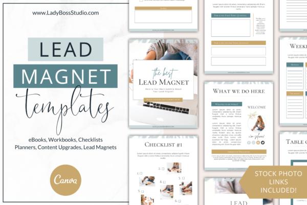 Nurtured Life Lead Magnet Feature Image