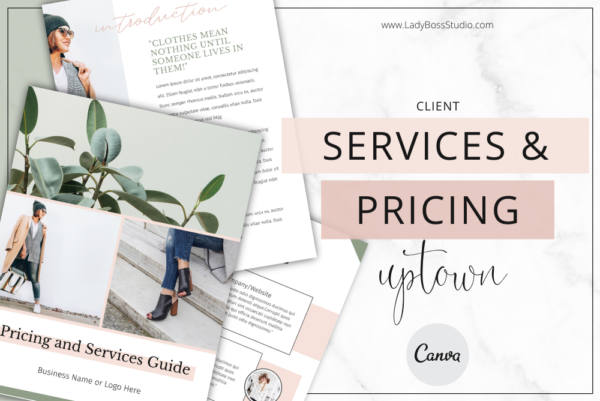 Services & Pricing Guide Feature Image
