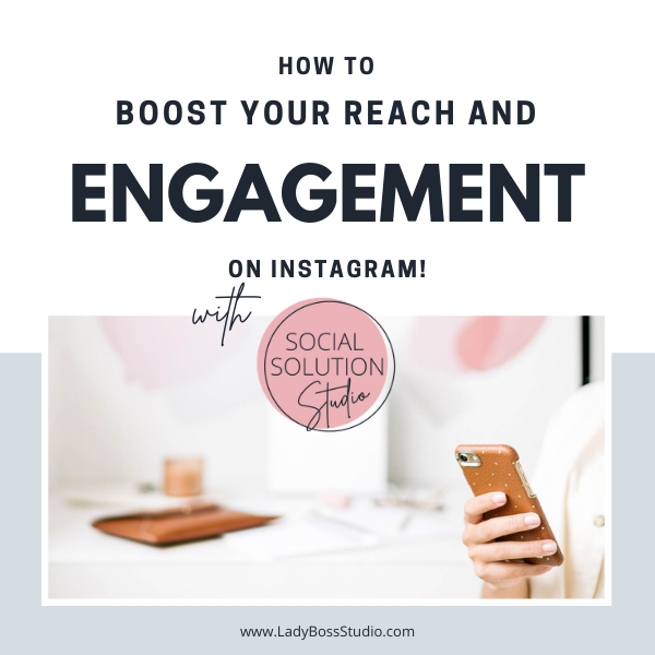 How To Boost Reach and Engagement on Instagram Feature Image