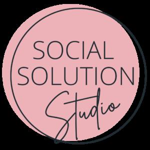 Social Solution Studio Logo